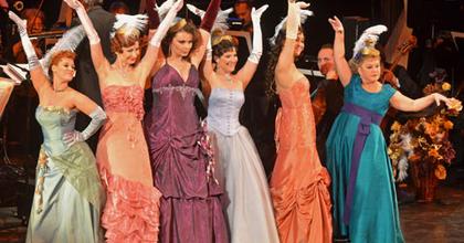 Két nagyszabású gála áprilisban az Operettszínházban!