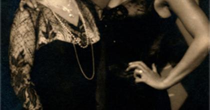 Haraszti Mici (1882.jún.25.-1964.febr.18.)