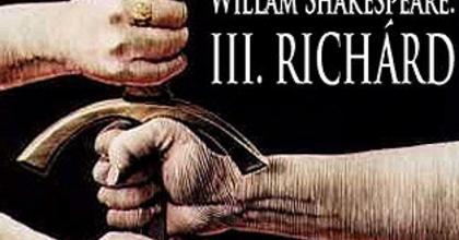 Shakespeare: III. Richárd