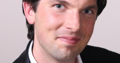 Haja Zsolt énekli Olivier szerepét Strauss Capricciójában