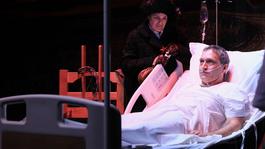 Négy UNITER-díjra jelölték a kolozsvári színház előadását