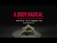 Ázsiai kortárs mozgásművészet - Radikális, emocionális és metafizikai