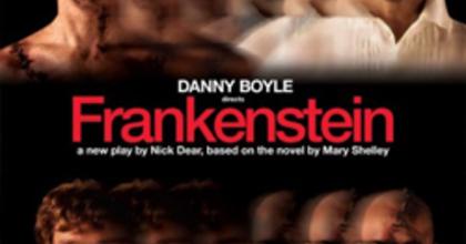 Boyle Frankenstein-je az Urániában