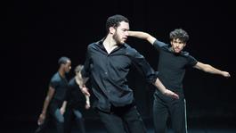 Jazz és tánc különleges találkozása a Trafóban