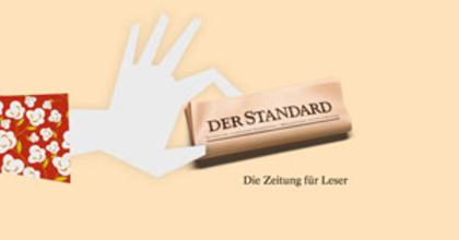 Színházi hadjáratról, Nemzetiről ír a Der Standard