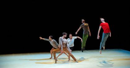 Próbatáncot hirdet a Pécsi Balett