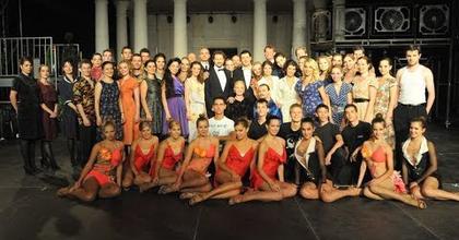 Készül az Evita! - Az Iseumban debütál
