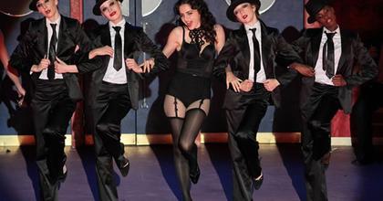 Cabaret - Centrál Színház