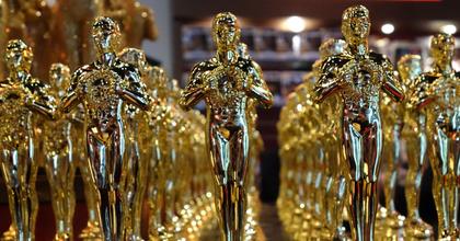 Oscar: Cate Blanchett és Russell Crowe is ad át díjat