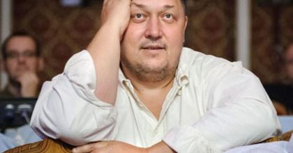 """""""Nekem is vannak tüskéim"""" - Vidnyánszky Attila a POSZT-ról"""