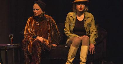 Blixen bárónő szerelmei - Dán darab ősbemutatóját tartották a Centrálban