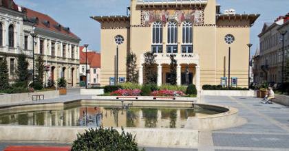 """Októberben indul a """"nagy klasszikusok évada"""" Sopronban"""