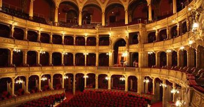 Állami kitüntetést kapott az Operaház három művésze