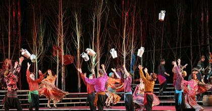 Két premierrel indul a Sztárszerzők éve az Operettszínházban