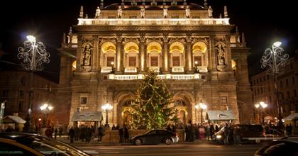 Adománygyűjtéssel indul az Operaház idei Diótörő Fesztiválja