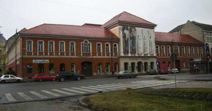 Kezdődik a bérletvásár a Tamási Áron Színházban