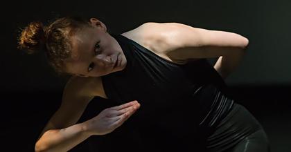 Góbi Rita táncos-koreográfus Arany Érdemkeresztet kapott