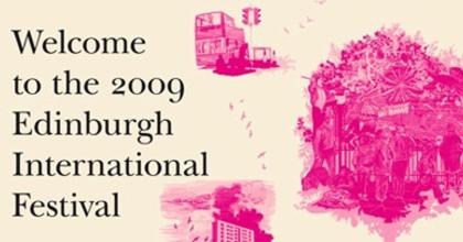 Edinburgh Nemzetközi Fesztivál