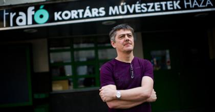 """""""Több fázisú lett a vezetés"""" - Szabó György a Trafóról"""