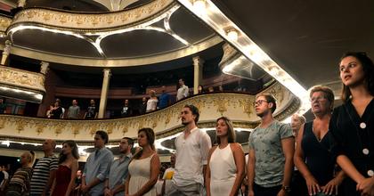 """""""Minőség a sokszínűségben"""" – 195. évadát kezdi a Miskolci Nemzeti Színház"""