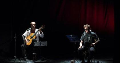 Spanyol fesztiválon szerepelt az Aradi Kamaraszínház