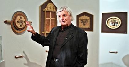 """Fekete György: """"Az MMA feladata utakat teremteni"""""""