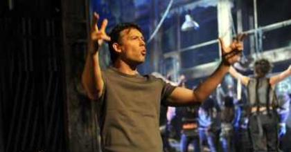 A vicc jelnyelven is üthet - Egy profi színházi tolmácsról