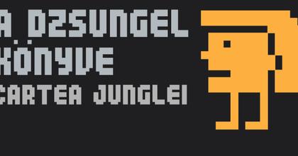 A dzsungel könyve - Városi környezetbe helyezték Kolozsváron