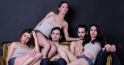 G.A.M.E. – Új koreográfiát mutat be a DanceArt társulat