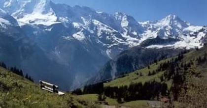 Svájci ösztöndíj művészeknek