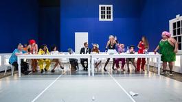 Radu Afrim ismét rendez a Tamási Áron Színházban