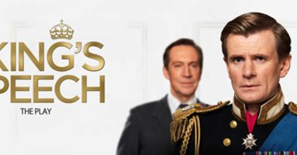 Leveszik a műsorról A király beszéde című színdarabot