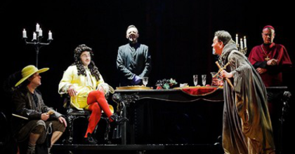 M. A. Bulgakov: Molière