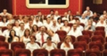 Éjszaka a színházban – Nyílt nap a nagyváradi Szigligeti Színházban