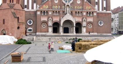 Bálaszínház Szegeden