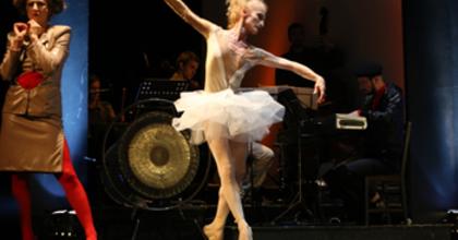 Játék - Nyerjen páros belépőt az Opera amorale-ra - LEZÁRULT!!!