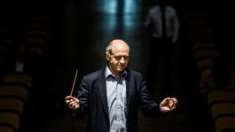 Fischer Iván elhagyja 2018-ban a berlini Konzerthausorchestert