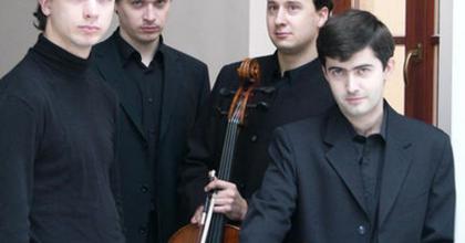 Zwiebel Quartet