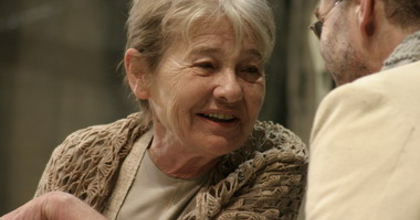 Interjú Törőcsik Marival