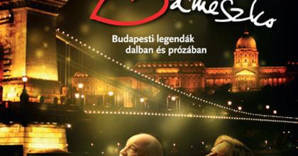 Ilyen lesz a Budapest Bámészkó - Kováts Kriszta és Nádasdy Ádám mesélt