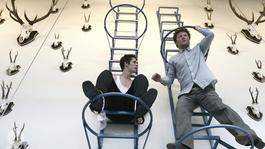 Vadászjelenetek Alsó-Bajorországból - Nemzeti Színház