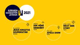 Jövőbe tekint a Szegedi Szabadtéri Játékok