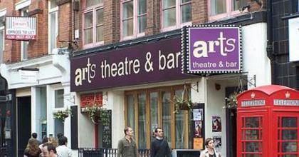 Arts Theatre - London