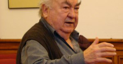 Rendhagyó történelemóra Novák Ferenccel