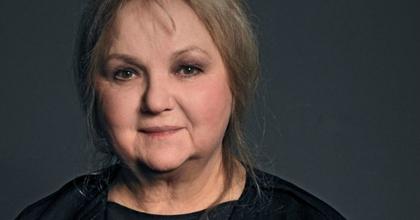 Pogány Judit Hazám-díjat kapott