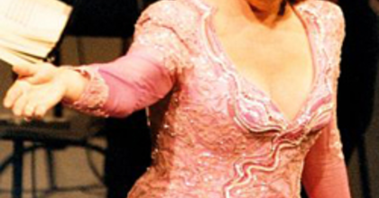 Edita Gruberováé az idei Karajan-díj