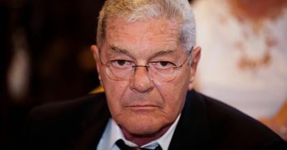 Mécs Károly – A színésznek meg kell őriznie az integritását