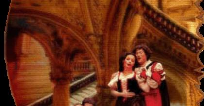 Olasz operák Miskolcon