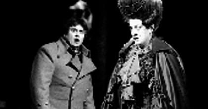 Jó lapjárás az Operaházban