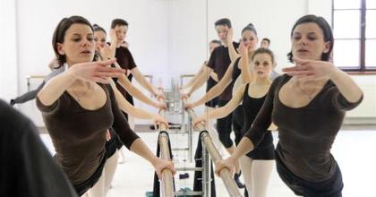 Próbatáncot hirdet a Miskolci Balett